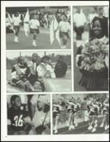 1999 Archbishop Carroll High School Yearbook Page 20 & 21