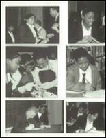 1999 Archbishop Carroll High School Yearbook Page 22 & 23