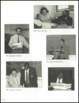 1999 Archbishop Carroll High School Yearbook Page 24 & 25