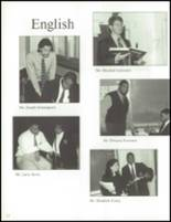 1999 Archbishop Carroll High School Yearbook Page 26 & 27