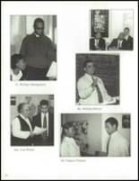 1999 Archbishop Carroll High School Yearbook Page 28 & 29