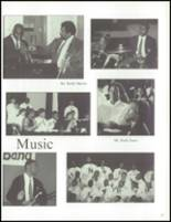 1999 Archbishop Carroll High School Yearbook Page 30 & 31