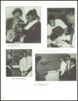 1999 Archbishop Carroll High School Yearbook Page 34 & 35