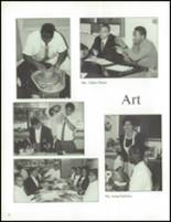 1999 Archbishop Carroll High School Yearbook Page 36 & 37