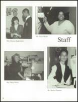 1999 Archbishop Carroll High School Yearbook Page 42 & 43