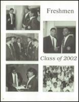 1999 Archbishop Carroll High School Yearbook Page 46 & 47