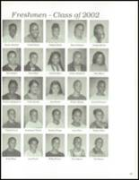 1999 Archbishop Carroll High School Yearbook Page 50 & 51