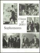 1999 Archbishop Carroll High School Yearbook Page 54 & 55