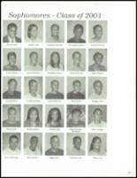 1999 Archbishop Carroll High School Yearbook Page 56 & 57