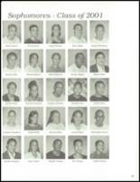 1999 Archbishop Carroll High School Yearbook Page 58 & 59