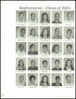 1999 Archbishop Carroll High School Yearbook Page 60 & 61