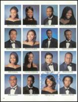 1999 Archbishop Carroll High School Yearbook Page 72 & 73