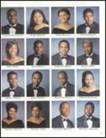 1999 Archbishop Carroll High School Yearbook Page 74 & 75