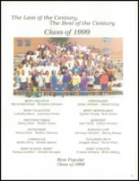 1999 Archbishop Carroll High School Yearbook Page 78 & 79