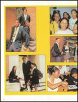 1999 Archbishop Carroll High School Yearbook Page 80 & 81