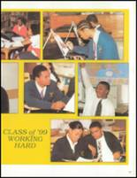1999 Archbishop Carroll High School Yearbook Page 82 & 83