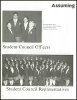 1999 Archbishop Carroll High School Yearbook Page 92 & 93