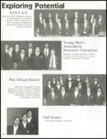 1999 Archbishop Carroll High School Yearbook Page 94 & 95