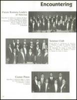 1999 Archbishop Carroll High School Yearbook Page 96 & 97