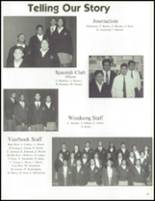 1999 Archbishop Carroll High School Yearbook Page 98 & 99
