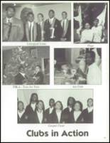 1999 Archbishop Carroll High School Yearbook Page 100 & 101