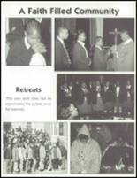 1999 Archbishop Carroll High School Yearbook Page 102 & 103