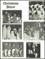 1999 Archbishop Carroll High School Yearbook Page 106 & 107