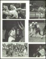 1999 Archbishop Carroll High School Yearbook Page 112 & 113