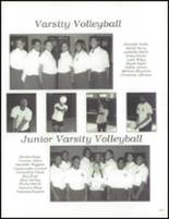 1999 Archbishop Carroll High School Yearbook Page 116 & 117