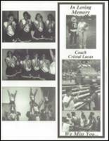1999 Archbishop Carroll High School Yearbook Page 120 & 121
