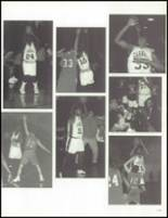 1999 Archbishop Carroll High School Yearbook Page 122 & 123