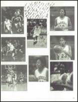1999 Archbishop Carroll High School Yearbook Page 124 & 125