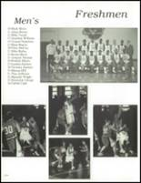 1999 Archbishop Carroll High School Yearbook Page 128 & 129