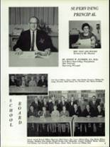 1965 Portage Area High School Yearbook Page 10 & 11