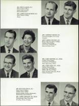 1965 Portage Area High School Yearbook Page 12 & 13