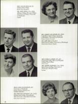 1965 Portage Area High School Yearbook Page 14 & 15