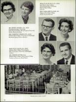 1965 Portage Area High School Yearbook Page 16 & 17