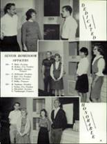 1965 Portage Area High School Yearbook Page 18 & 19