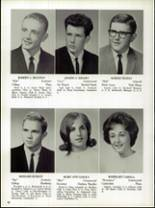 1965 Portage Area High School Yearbook Page 22 & 23