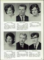 1965 Portage Area High School Yearbook Page 24 & 25