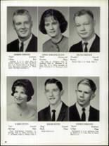 1965 Portage Area High School Yearbook Page 26 & 27