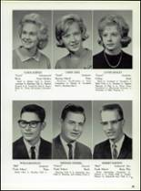 1965 Portage Area High School Yearbook Page 28 & 29