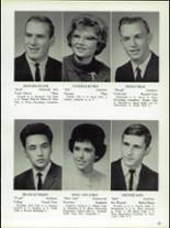 1965 Portage Area High School Yearbook Page 30 & 31