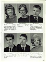 1965 Portage Area High School Yearbook Page 32 & 33