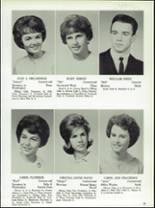 1965 Portage Area High School Yearbook Page 34 & 35