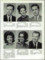 1965 Portage Area High School Yearbook Page 36 & 37