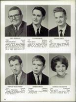 1965 Portage Area High School Yearbook Page 38 & 39