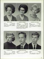 1965 Portage Area High School Yearbook Page 40 & 41