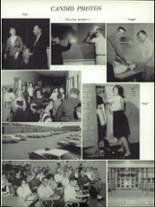 1965 Portage Area High School Yearbook Page 42 & 43