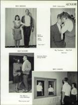 1965 Portage Area High School Yearbook Page 44 & 45